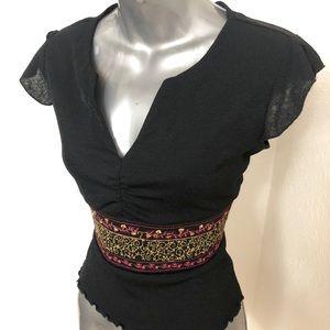 Women's Short Sleeve Top!
